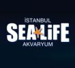 Sea Life Akvaryum indirim kuponu İstanbul
