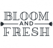Bloom and Fresh indirim kodu %15