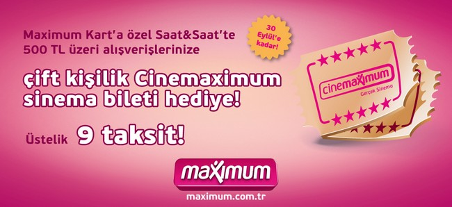 saatvesaat-maximum_kampanya
