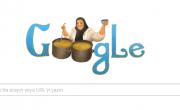 google adile naşit