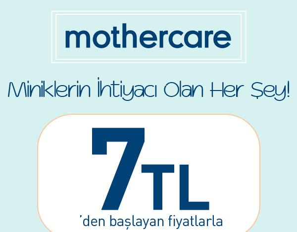 trendyol mothercare