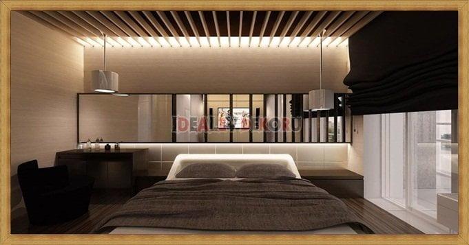 modern yatak odası indirimleri