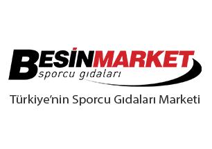Besin Market screenshot