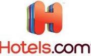 Hotels.com indirim kodu %8