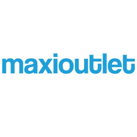Maxi Outlet screenshot