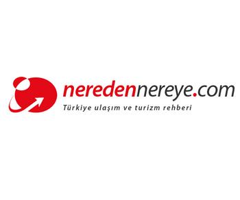 NeredenNereye.com screenshot