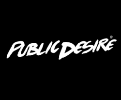 Public Desire screenshot