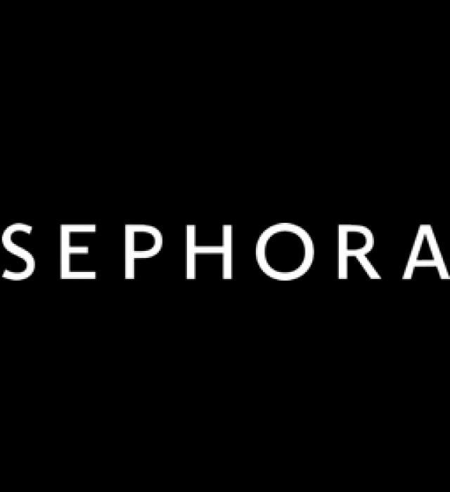 Sephora screenshot