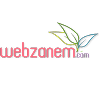 Webzanem screenshot