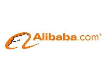 Alibaba screenshot