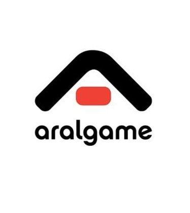 Aral Game screenshot