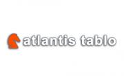Atlantis Tablo İndirim Kampanyası %25