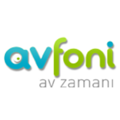Avfoni screenshot