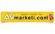 Av Marketi indirim kampanyası %50