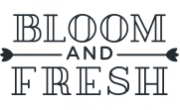 Bloom and Fresh İndirim kuponu %10
