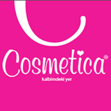 Cosmetica screenshot