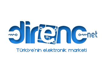 Direnc.net screenshot