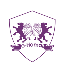 E-Hamal screenshot
