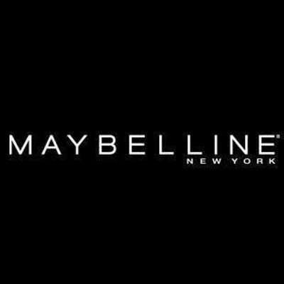 Maybelline screenshot