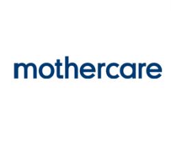 Mothercare screenshot