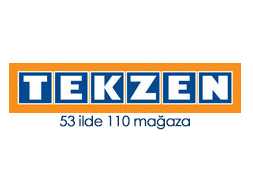 Tekzen screenshot