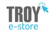 Troy E-Store %10 indirim kampanyası