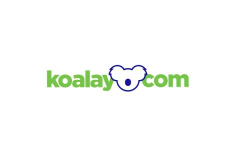 Koalay.com screenshot