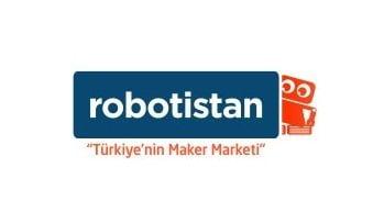 Robotistan screenshot