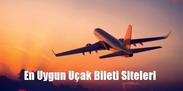 en uygun uçak bileti siteleri