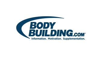 Bodybuilding screenshot