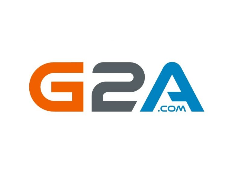 G2a screenshot
