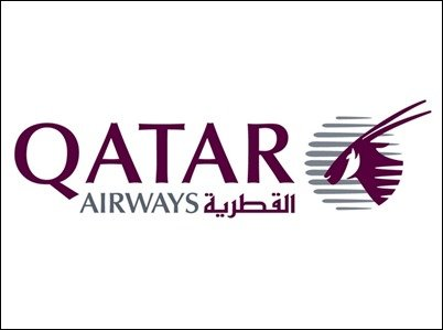 Qatar Airways screenshot