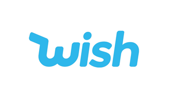 Wish screenshot
