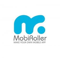 Mobiroller screenshot