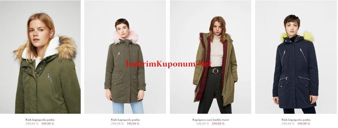 mango 2018 indirimli palto modelleri