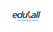 Educall %50 İndirimli İngilizce Öğren!