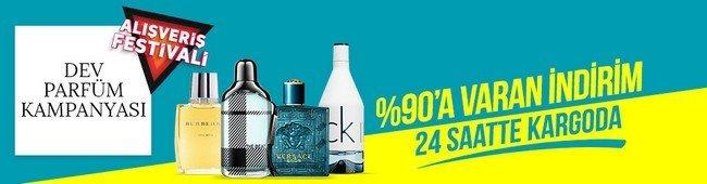 trendyol parfüm indirimleri