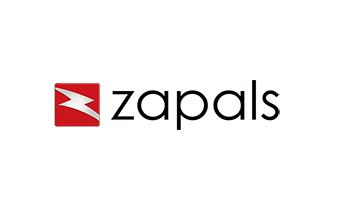 Zapals screenshot