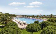etstur Voyage Belek Golf & Spa tatili çekilişi