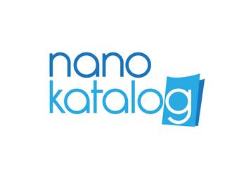 Nano Katalog screenshot