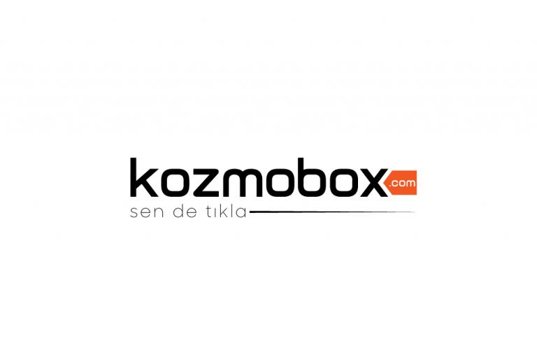 Kozmobox screenshot