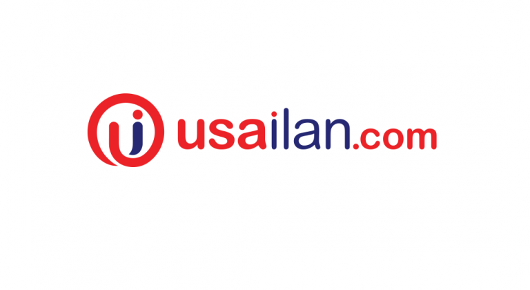 Usailan.com screenshot