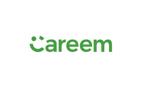 Careem screenshot
