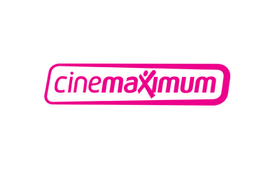 Cinemaximum screenshot