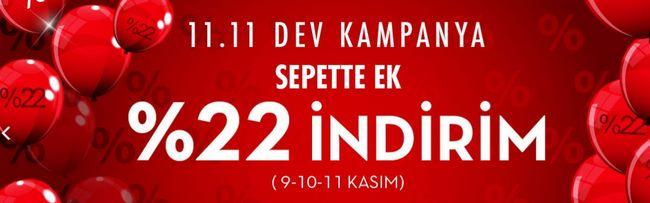 defacto-11-11 indirim kampanyaları