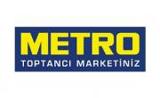 25 TL Metro Market Hediye Çeki