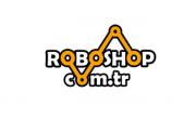 50 TL Roboshop Hediye Çeki