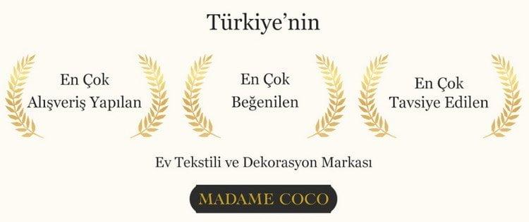 Madame Coco kupon