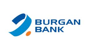 Burgan Bank screenshot