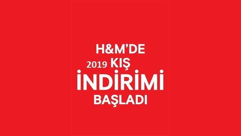 hm 2019 indirim günleri